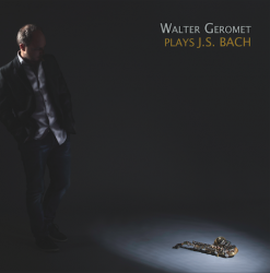 Waler Geromet - Plays Bach 2